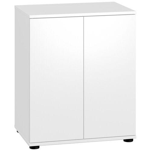 JUWEL AQUARIEN Aquarien-Unterschrank »SBX Lido 120«, BxTxH: 61x41x73 cm, weiß, weiß
