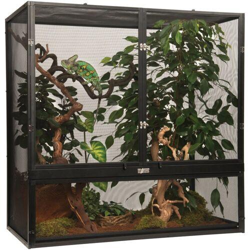 Exo Terra Terrarium »Gaze«, BxTxH: 90x45x90 cm