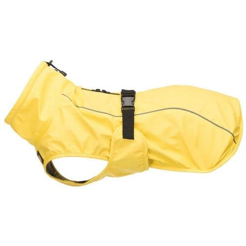 TRIXIE Hundemantel »Regenmantel Vimy«, gelb