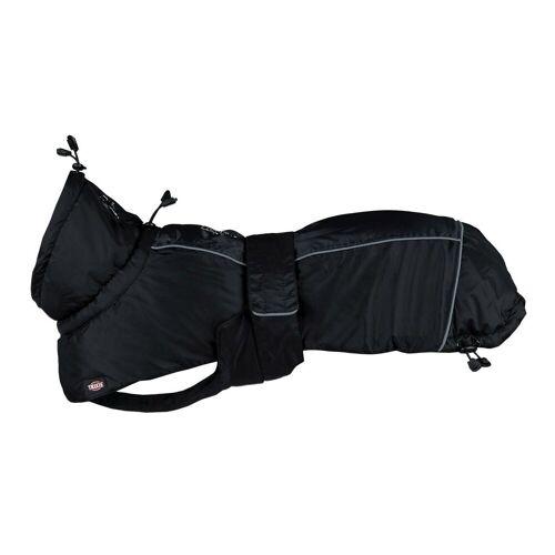 TRIXIE Hundemantel »Hundewintermantel Prime«, schwarz