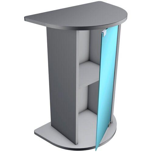 Tetra Aquarien-Unterschrank »AquaArt LED« für 30/60 l Aquarien, schwarz
