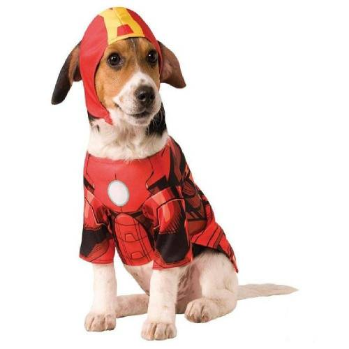 Rubie´s Kostüm »Iron Man Hundekostüm«
