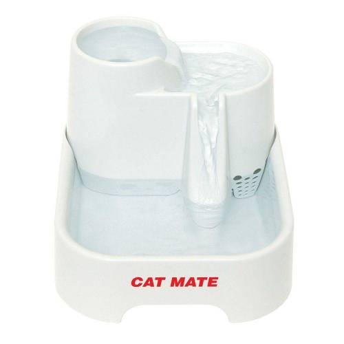 CAT MATE Trinkbrunnen »quelle und«