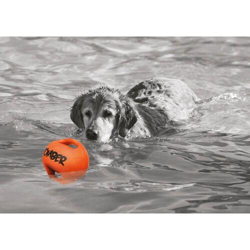 Bomber Hundespielzeug »«, orange