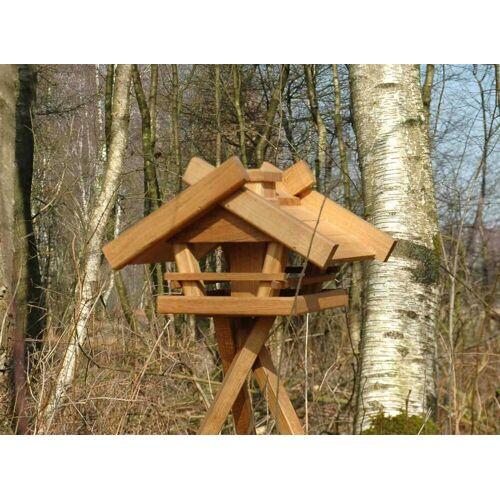 LUXUS-VOGELHAUS Vogelhaus »Gartenwald«, BxTxH: 49x38x29 cm