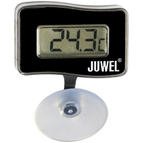 JUWEL AQUARIEN Thermometer »Digital-Thermometer«, schwarz
