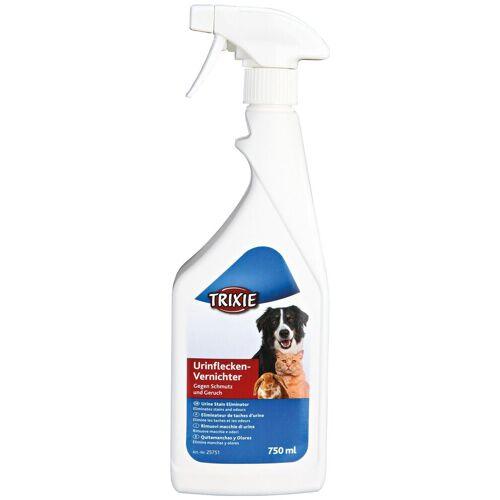 TRIXIE Fleckenentfernung Urinflecken-Vernichter, 750 ml, weiß
