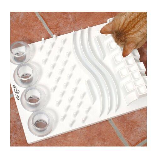 TRIXIE Katzenspielzeug »Fun Board«, weiß