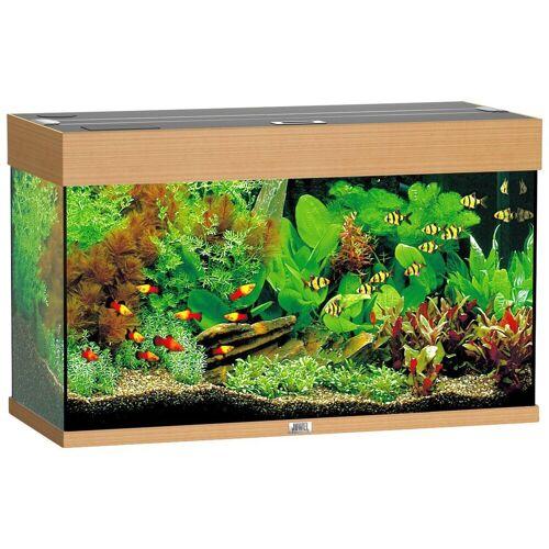 JUWEL AQUARIEN Aquarium »Rio 125 LED«, BxTxH: 81x36x50 cm, 125 l, natur