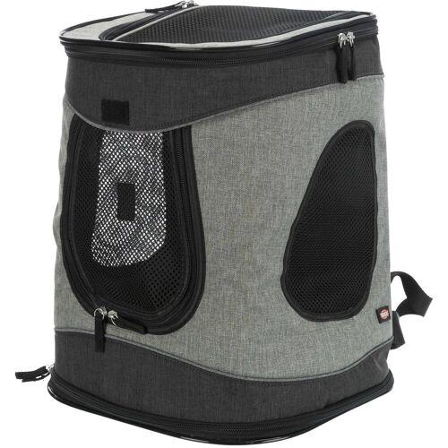 TRIXIE Tiertransporttasche »Rucksack Timon« bis 12.00 kg