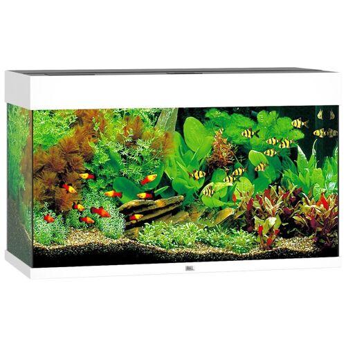 JUWEL AQUARIEN Aquarium »Rio 125 LED«, BxTxH: 81x36x50 cm, 125 l, weiß