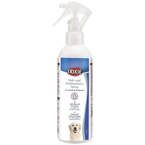 TRIXIE Zeckenschutz »Spray«, 250 ml, weiß