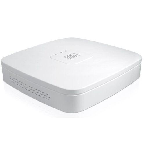 Burg Wächter »BURGcam REC-3510 Netzwerkrecorder ohne Festplatte« Camcorder