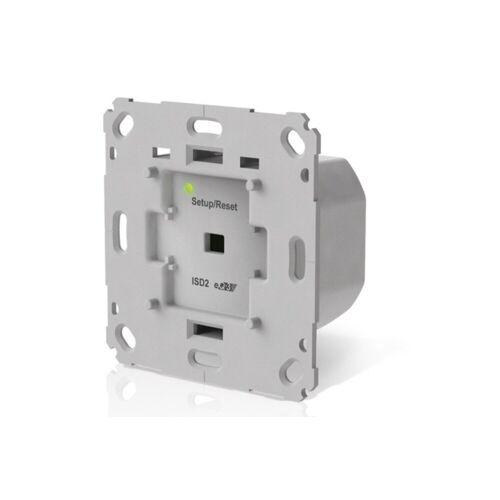 innogy Smart Home Zubehör »Unterputz-Dimmer (ISD2)«, Grau