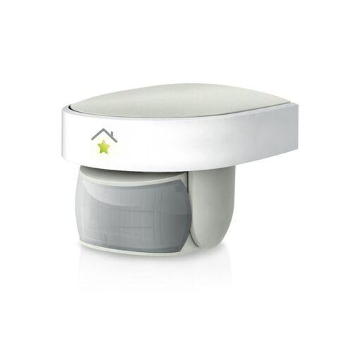 innogy Smart Home Zubehör »Bewegungsmelder außen (WMDO)«, Weiß