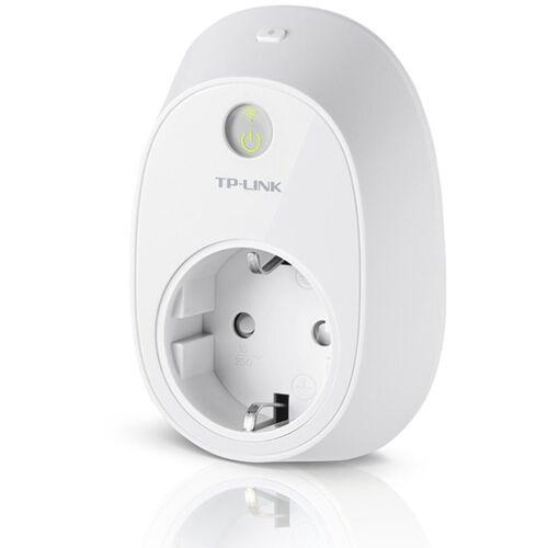 TP-Link Smart Home Zubehör »HS110 WLAN Smart Plug (intelligente Steckdose)«, Weiß