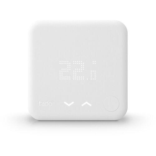 Tado Smart Home Zubehör »Smart Thermostat«, Weiß