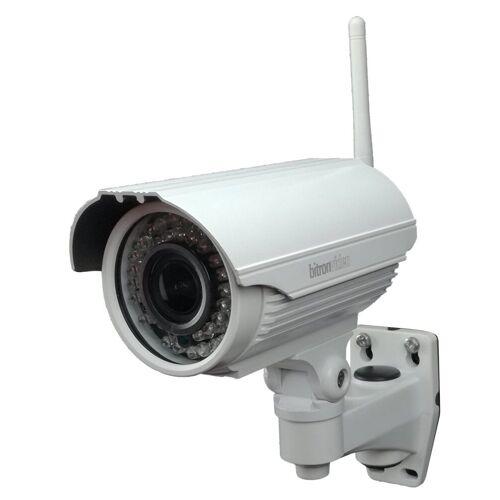 bitronhome Smart Home Zubehör »Bitron Video Kamera außen«, Weiß