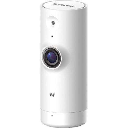 D-Link Sicherheitskamera »DCS-8000LH Mini HD Wi-Fi Kamera«, Weiß