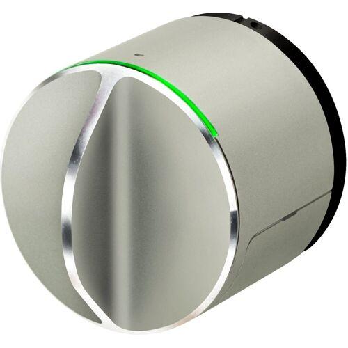 Z-Wave Smart Home Zubehör »V3 Türschloss - Plus«, Silber