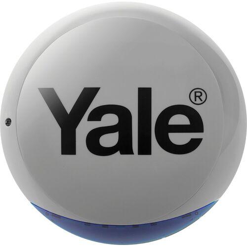 Yale »Smart Living Außensirene Sync« Alarmsirene