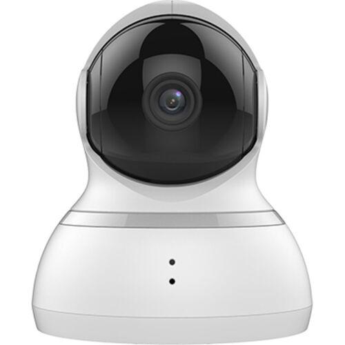 YI IP-Kamera »1080p Dome Camera«, Weiß-Grau