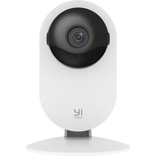 YI IP-Kamera »1080p Home Camera«, Weiß