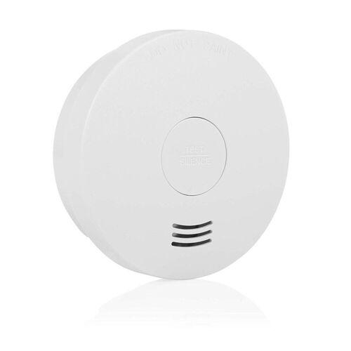 smartwares »FSM-12400 weiß« Rauchmelder