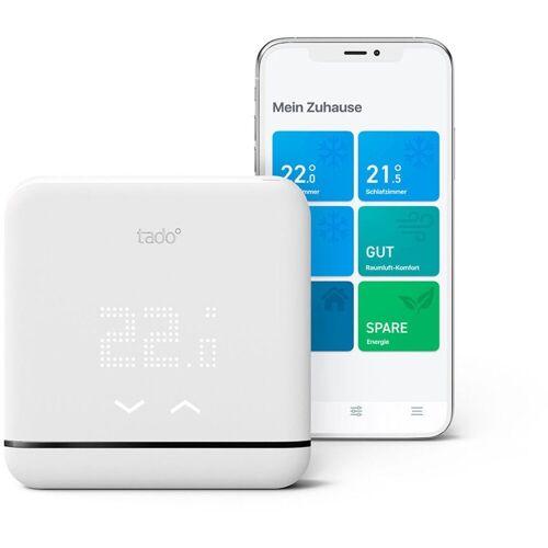Tado Smart Home Zubehör »Smarte Klimaanlagen-Steuerung V3+/ SACC V3+«, Weiß