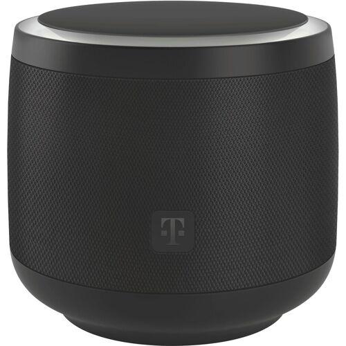 Telekom Magenta-Smart Speaker 2 Smart Speaker (WLAN (WiFi), Bluetooth, 25 W), schwarz