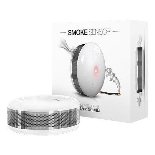 Fibaro »Z-Wave« Rauchmelder