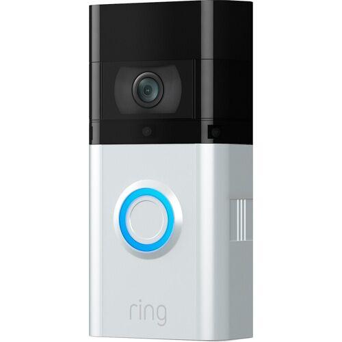 Ring »Video Doorbell 3« Smart Home Türklingel (Außenbereich)