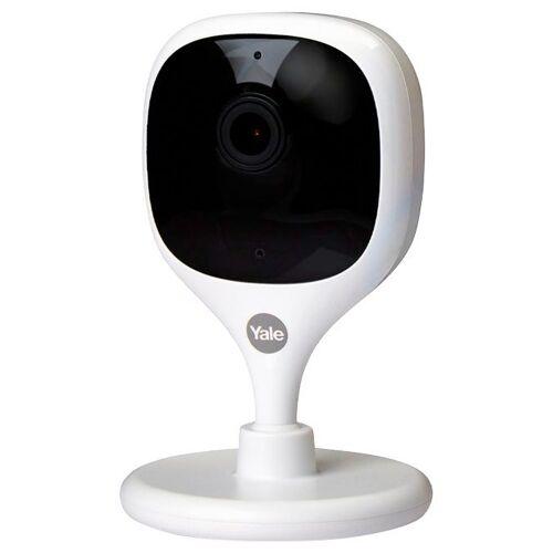 Yale Überwachungskamera »IP Kamera 720p«, Smart Home, weiß