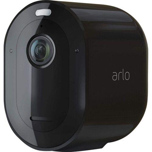 ARLO Pro 3 Add-On-Zusatzkamera »kabellose 2K-QHD-Sicherheitskamerasystem«, schwarz