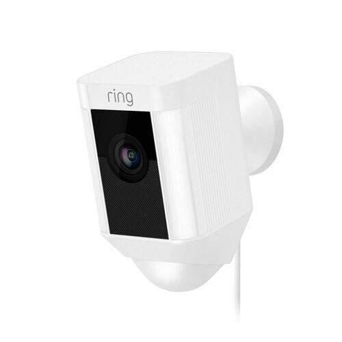 Ring »Spotlight Cam verdrahtet Sicherheitskamera we« Überwachungskamera