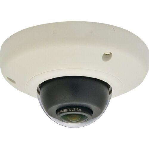 LevelOne »Panorama Dome Netzwerk Kamera FCS-3092« IP-Überwachungskamera