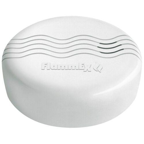 FlammEx Wassermelder »FMW 4573 «, koppelbar, weiß