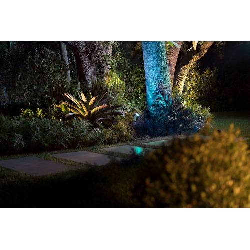 Philips Hue LED Gartenstrahler »Lily XL«