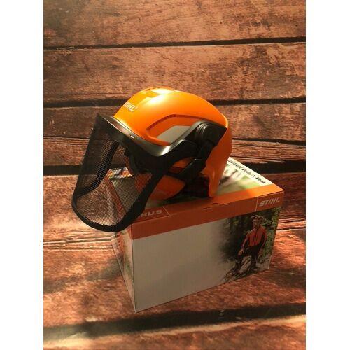STIHL Schutzhelm »Helmset ADVANCE X-VENT Visier Gehörschutz«
