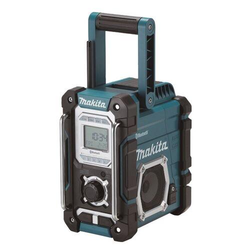Makita »DMR108 Baustellenradio solo« Baustellenradio (UKW, MW)