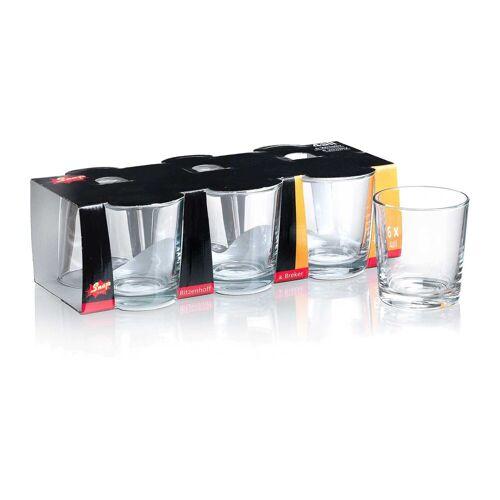 Ritzenhoff & Breker Whiskyglas »4ALL Whiskybecher 260 ml 6er Set«