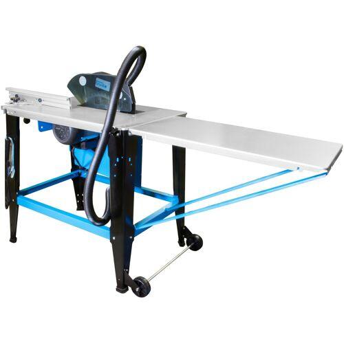 Güde GÜDE Tischkreissäge »GTKS 315«, 230 V, 2000 W, 315 mm, blau