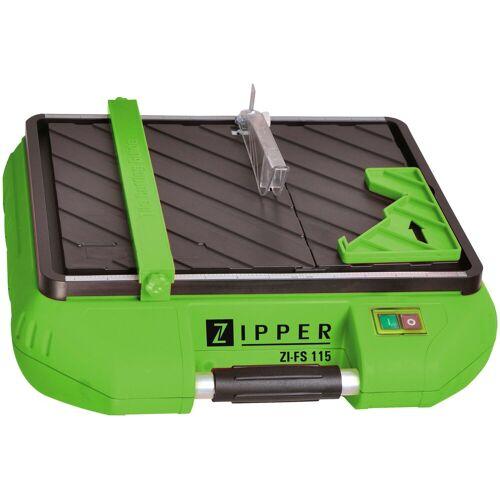 ZIPPER Fliesenschneider »ZI-FS115«, grün