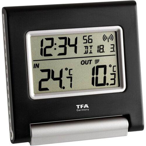 TFA Dostmann »Spot Funk-Thermo-Hygrometer« Funkwetterstation