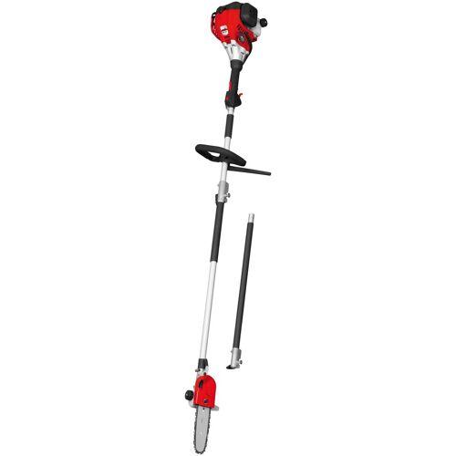 Grizzly Benzin-Kettensäge »BKS 25 L«, 23 cm Schwertlänge, rot