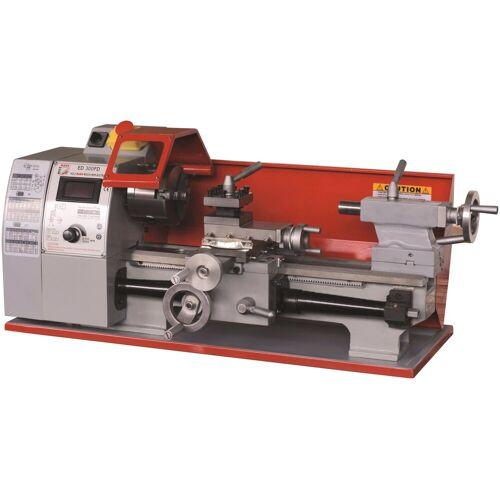 Holzmann -MASCHINEN Drehmaschine »ED 300FD«, rot