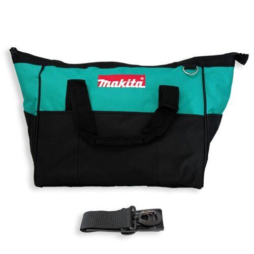 Makita Werkzeugkoffer »Werkzeugtasche 35 cm, robuste Maschinentas«