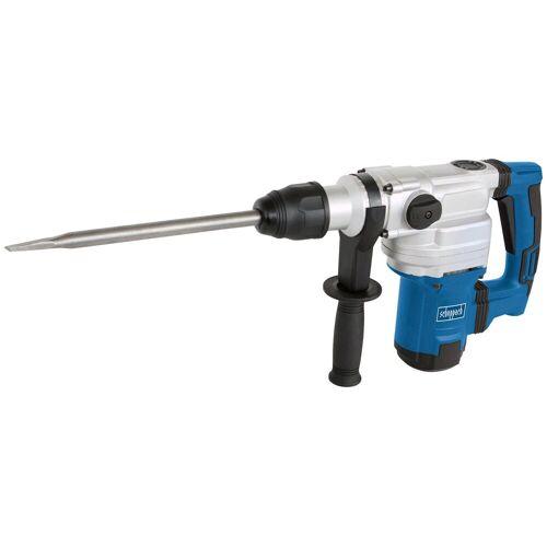 Scheppach Bohrhammer »DH1200MAX«, 230V 50Hz 1050W, 9J, blau