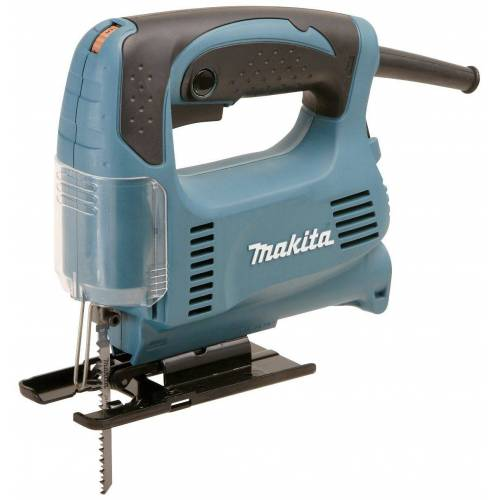 Makita Stichsäge »4327J«, 65 mm, blau