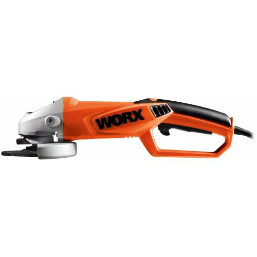 Worx Winkelschleifer »WX722.1«, 1200 W, orange